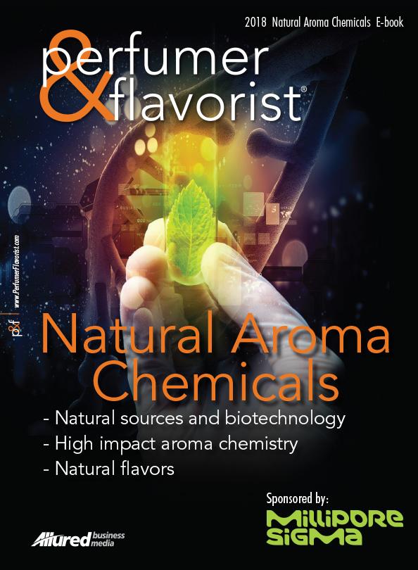 perfumer and flavorist magazine